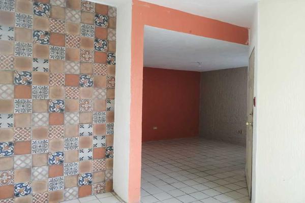 Foto de casa en venta en ceiba , arboledas, matamoros, tamaulipas, 7156298 No. 03