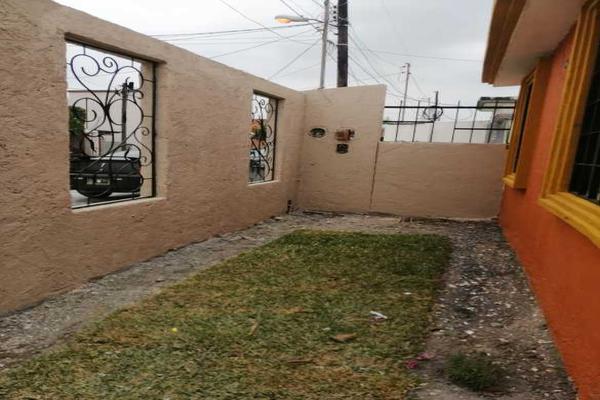 Foto de casa en venta en ceiba , arboledas, matamoros, tamaulipas, 7156298 No. 04