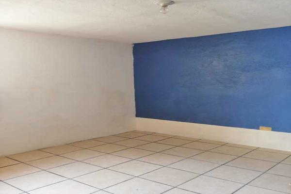 Foto de casa en venta en ceiba , arboledas, matamoros, tamaulipas, 7156298 No. 07