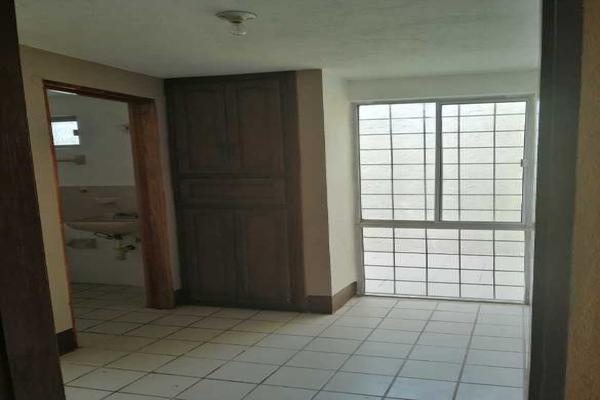 Foto de casa en venta en ceiba , arboledas, matamoros, tamaulipas, 7156298 No. 08