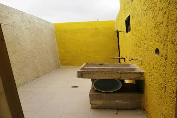 Foto de casa en venta en ceiba , arboledas, matamoros, tamaulipas, 7156298 No. 09