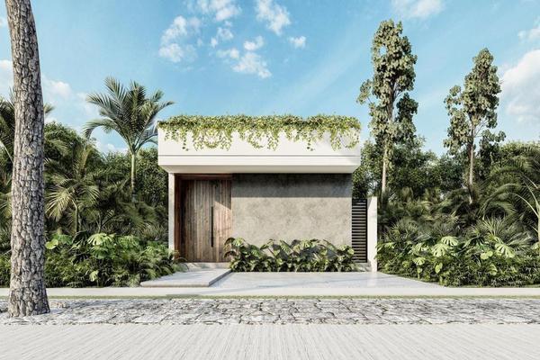 Foto de terreno habitacional en venta en ceiba , villas del arte, benito juárez, quintana roo, 20107028 No. 07