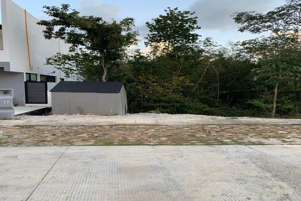 Foto de terreno habitacional en venta en ceiba , villas del arte, benito juárez, quintana roo, 20107028 No. 09