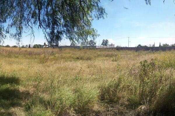 Foto de terreno habitacional en venta en  , celaya centro, celaya, guanajuato, 14023084 No. 01