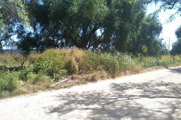 Foto de terreno habitacional en venta en  , celaya centro, celaya, guanajuato, 14023084 No. 03