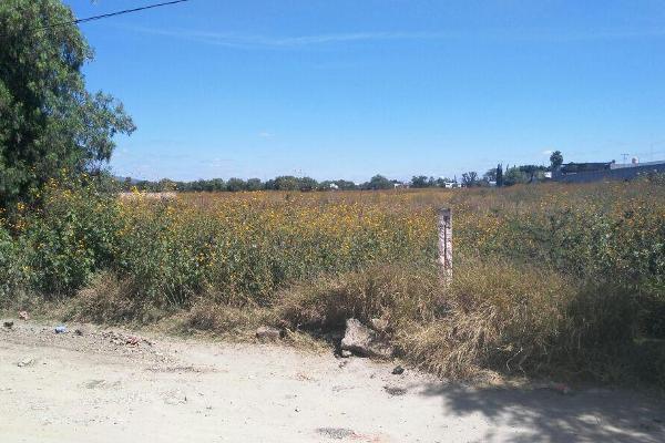 Foto de terreno habitacional en venta en  , celaya centro, celaya, guanajuato, 14023084 No. 04