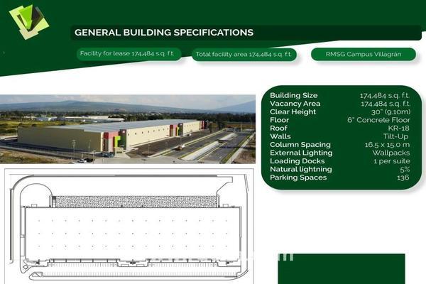 Foto de nave industrial en renta en  , celaya centro, celaya, guanajuato, 14034349 No. 05