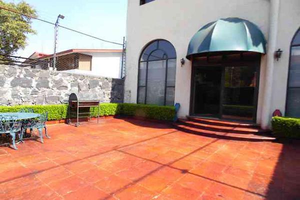 Foto de casa en venta en celestum , jardines del ajusco, tlalpan, df / cdmx, 6134297 No. 01