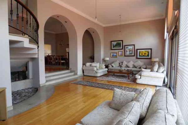 Foto de casa en venta en celestum , jardines del ajusco, tlalpan, df / cdmx, 6134297 No. 02