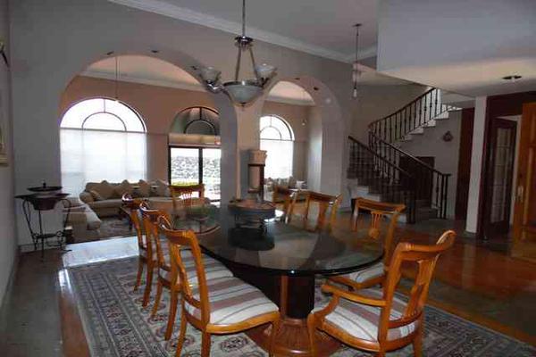 Foto de casa en venta en celestum , jardines del ajusco, tlalpan, df / cdmx, 6134297 No. 03