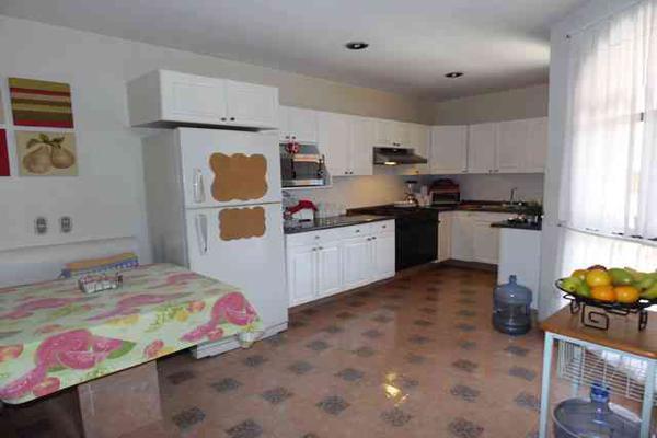 Foto de casa en venta en celestum , jardines del ajusco, tlalpan, df / cdmx, 6134297 No. 04