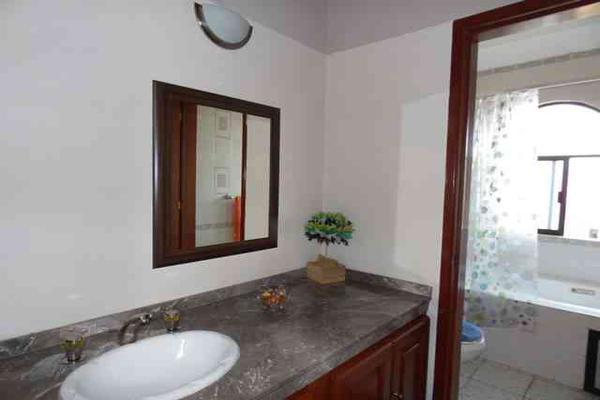 Foto de casa en venta en celestum , jardines del ajusco, tlalpan, df / cdmx, 6134297 No. 09