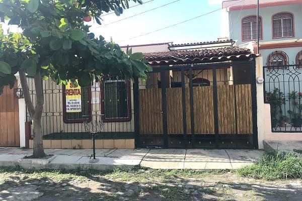 Foto de casa en renta en celsa virgen , villa los prados, colima, colima, 5670312 No. 01