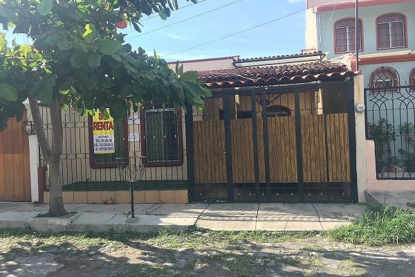 Foto de casa en renta en celsa virgen , villa los prados, colima, colima, 5670312 No. 02