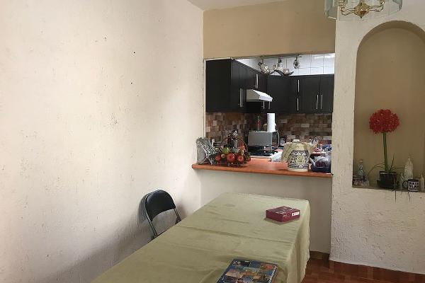 Foto de casa en renta en celsa virgen , villa los prados, colima, colima, 5670312 No. 05