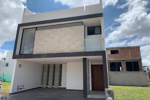 Foto de casa en venta en cementera , antigua hacienda, puebla, puebla, 10263399 No. 01
