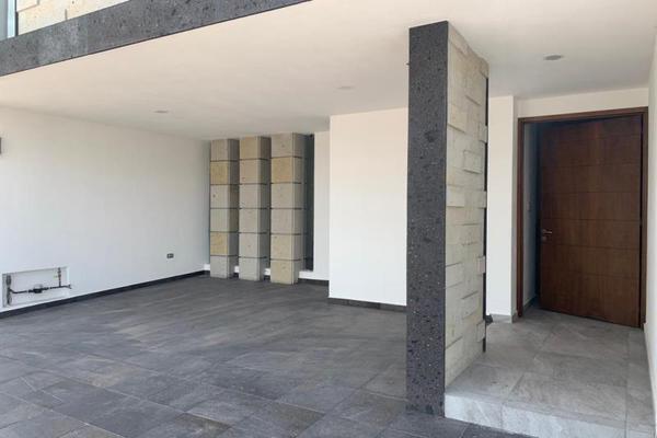 Foto de casa en venta en cementera , antigua hacienda, puebla, puebla, 10263399 No. 02