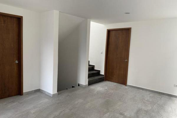 Foto de casa en venta en cementera , antigua hacienda, puebla, puebla, 10263399 No. 04