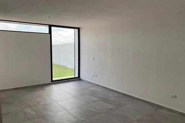 Foto de casa en venta en cementera , antigua hacienda, puebla, puebla, 10263399 No. 09
