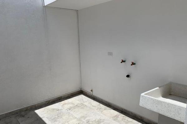 Foto de casa en venta en cementera , antigua hacienda, puebla, puebla, 10263399 No. 13
