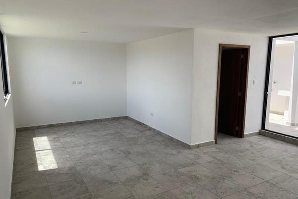 Foto de casa en venta en cementera , antigua hacienda, puebla, puebla, 10263399 No. 14