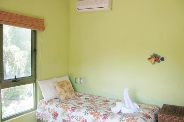 Foto de departamento en venta en cenote 204 paseo del sol xaman ha playacar 204, playa car fase ii, solidaridad, quintana roo, 0 No. 12