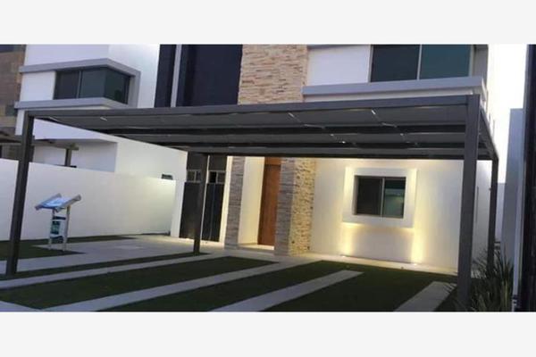 Foto de casa en venta en centenario 1, privada las garzas, la paz, baja california sur, 10081629 No. 01