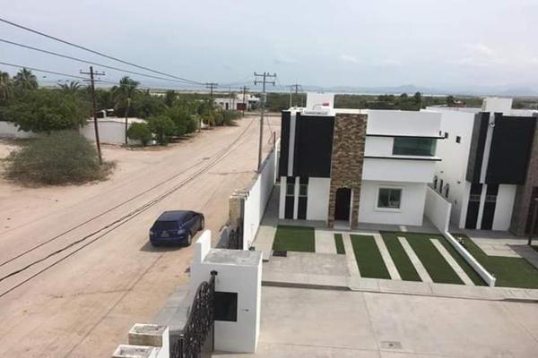 Foto de casa en venta en centenario 1, privada las garzas, la paz, baja california sur, 10081629 No. 02