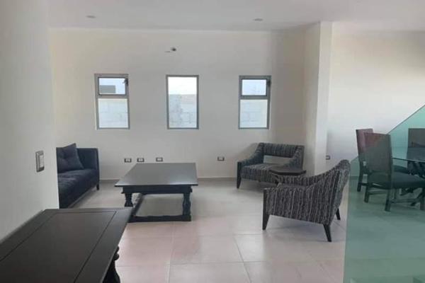 Foto de casa en venta en centenario 1, privada las garzas, la paz, baja california sur, 10081629 No. 03