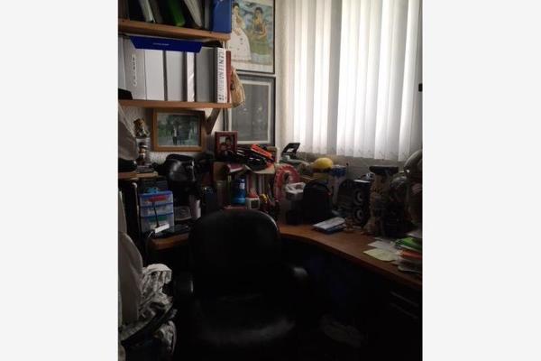 Foto de departamento en venta en centenario 1119, puerta grande, álvaro obregón, df / cdmx, 8898975 No. 01
