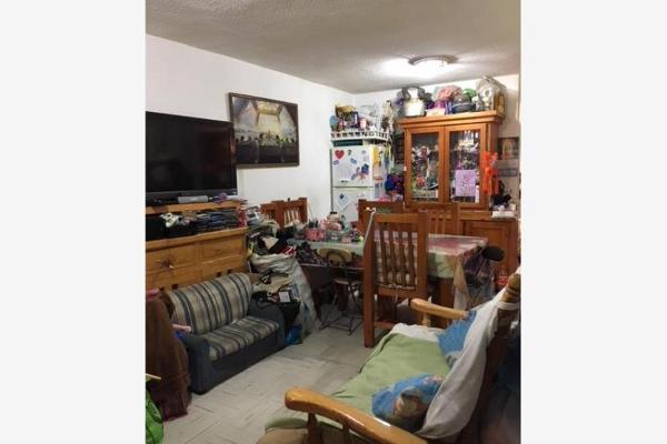 Foto de departamento en venta en centenario 1119, puerta grande, álvaro obregón, df / cdmx, 8898975 No. 03