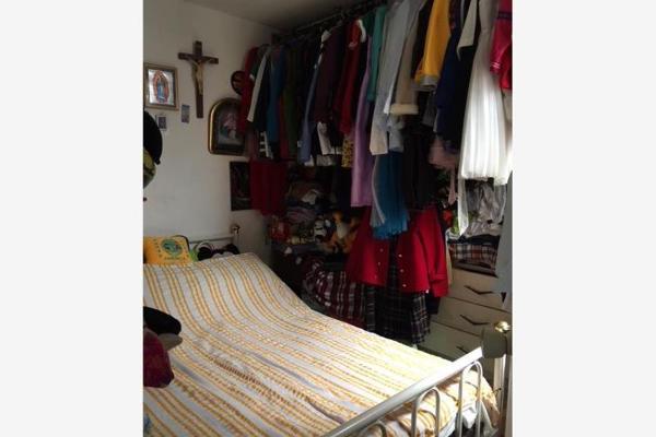 Foto de departamento en venta en centenario 1119, puerta grande, álvaro obregón, df / cdmx, 8898975 No. 10