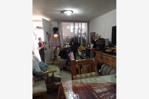Foto de departamento en venta en centenario 1119, puerta grande, álvaro obregón, df / cdmx, 8898975 No. 12