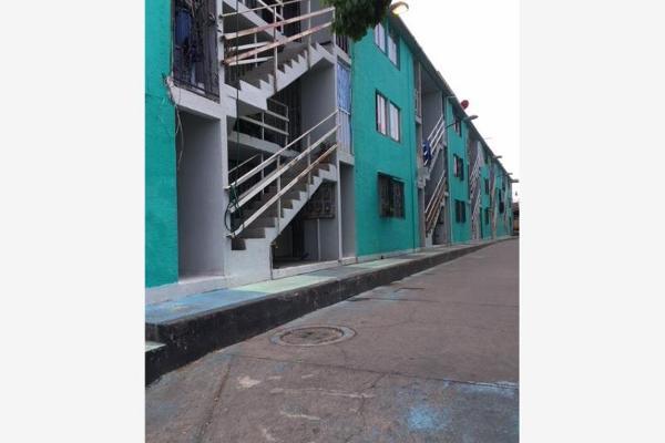 Foto de departamento en venta en centenario 1119, puerta grande, álvaro obregón, df / cdmx, 8898975 No. 13