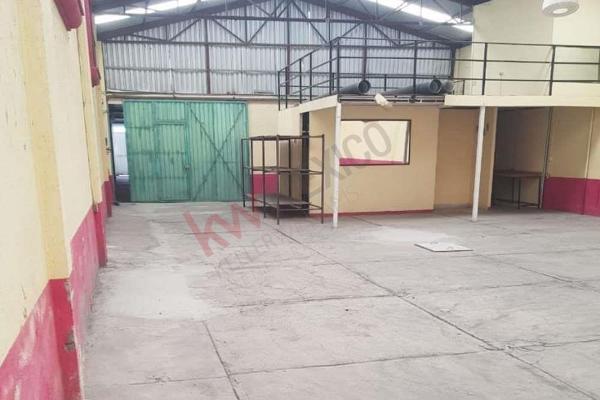 Foto de nave industrial en venta en centenario 21, san sebastián de aparicio, puebla, puebla, 13328556 No. 02