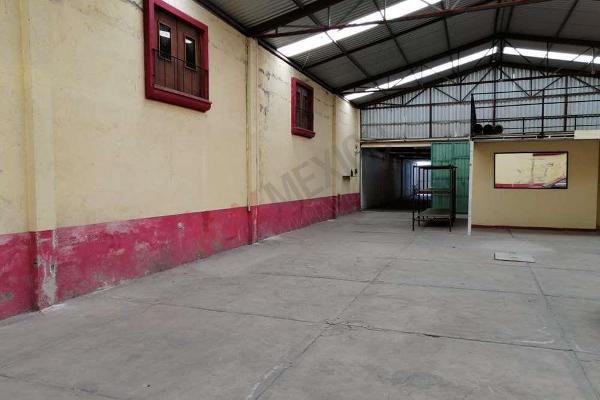 Foto de nave industrial en venta en centenario 21, san sebastián de aparicio, puebla, puebla, 13328556 No. 03