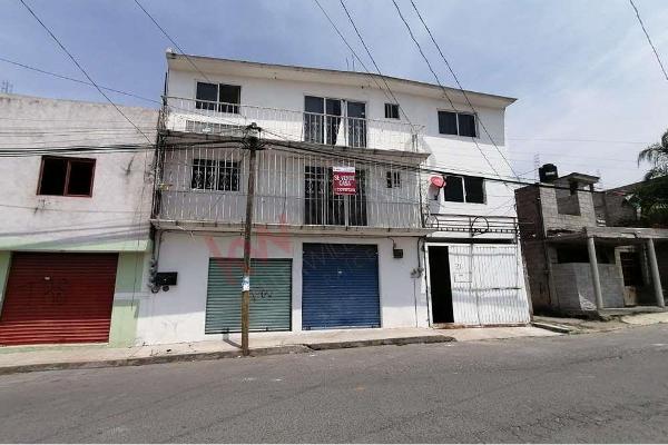 Foto de nave industrial en venta en centenario 21, san sebastián de aparicio, puebla, puebla, 13328556 No. 09