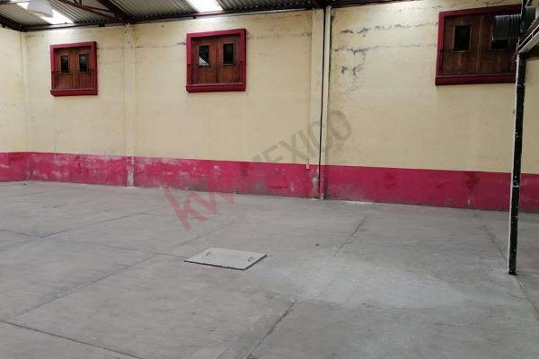 Foto de nave industrial en venta en centenario 21, san sebastián de aparicio, puebla, puebla, 13328556 No. 15