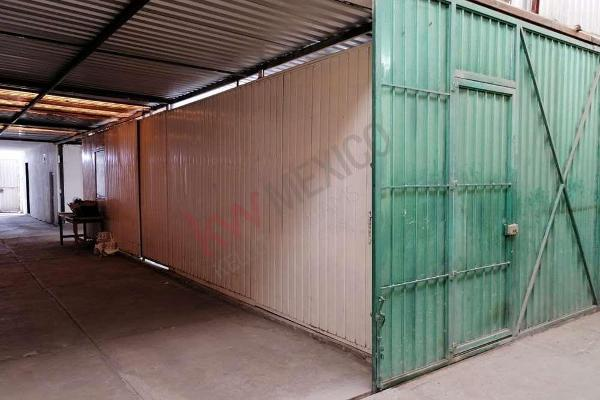 Foto de nave industrial en venta en centenario 21, san sebastián de aparicio, puebla, puebla, 13328556 No. 28