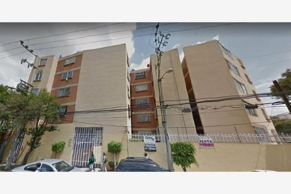 Foto de departamento en venta en centenario 407, azcapotzalco, azcapotzalco, df / cdmx, 5380070 No. 01