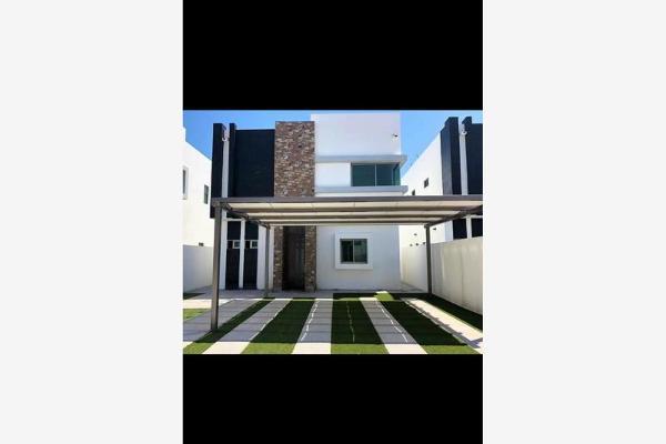 Foto de casa en venta en centenario 90, centenario, la paz, baja california sur, 9935109 No. 01