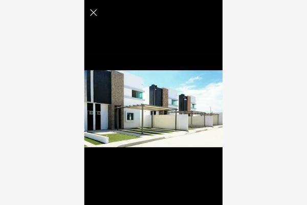 Foto de casa en venta en centenario 90, centenario, la paz, baja california sur, 9935109 No. 02