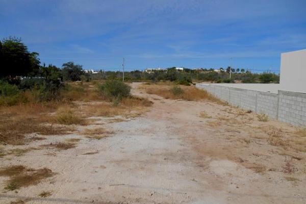 Foto de terreno habitacional en venta en  , centenario, la paz, baja california sur, 1615698 No. 04