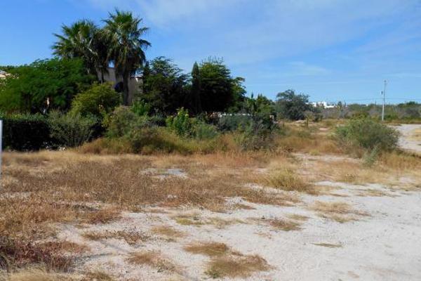 Foto de terreno habitacional en venta en  , centenario, la paz, baja california sur, 1615698 No. 05