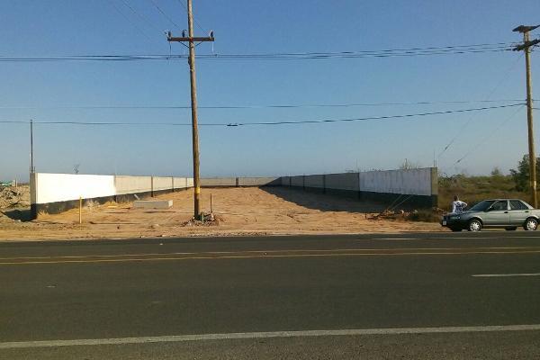 Foto de terreno comercial en renta en  , centenario, la paz, baja california sur, 3426650 No. 01