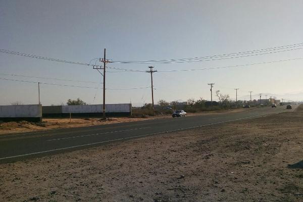 Foto de terreno comercial en renta en  , centenario, la paz, baja california sur, 3426650 No. 06