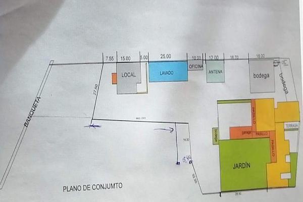 Foto de terreno comercial en venta en  , centenario, saltillo, coahuila de zaragoza, 13121637 No. 03