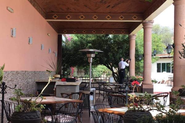 Foto de edificio en venta en centenario sur 300, tequisquiapan centro, tequisquiapan, querétaro, 16872382 No. 01
