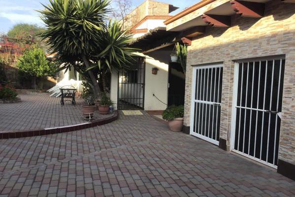 Foto de edificio en venta en centenario sur 300, tequisquiapan centro, tequisquiapan, querétaro, 16872382 No. 10