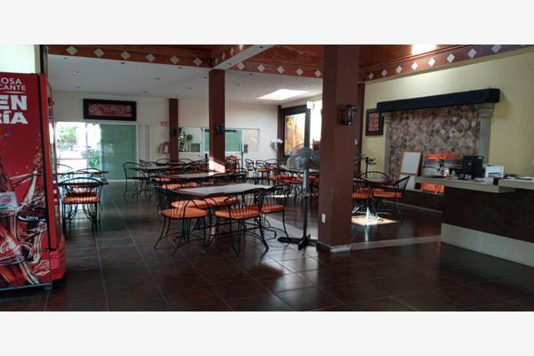 Foto de edificio en venta en centenario sur 300, tequisquiapan centro, tequisquiapan, querétaro, 16872382 No. 14